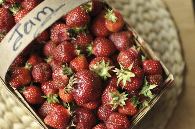 jam berries
