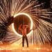 Firedance Show