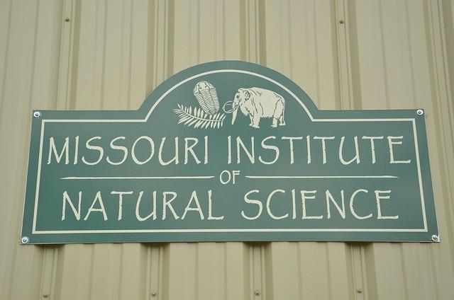 Missouri Institute Of Natural Science Springfield Mo