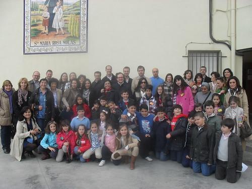 Encuentro AMPA 2012