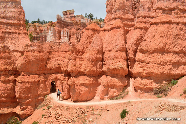 Bryce Canyon National Park Hoodoo Hike 06