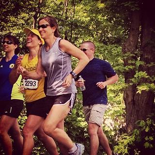 VT City Marathon
