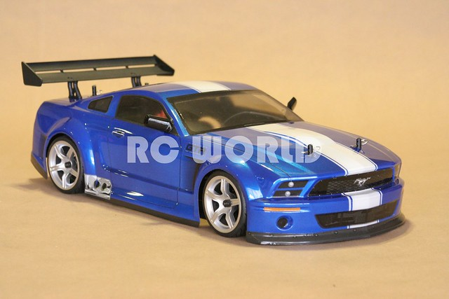 tamiya 1 10 rc car ford mustang shelby gt explore rc. Black Bedroom Furniture Sets. Home Design Ideas