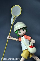 Revoltech Yotsuba DX Summer Vacation Set Unboxing Review Pictures GundamPH (48)