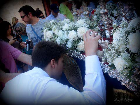Pasito de Mayo 2012 (VII)
