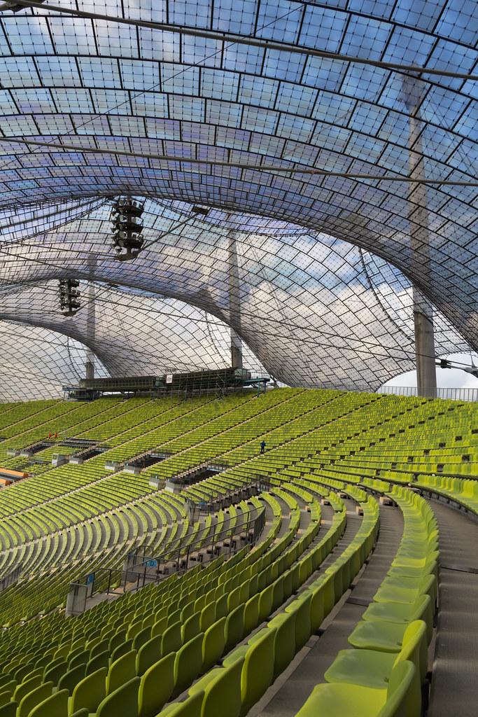 Olympic Stadium (Olympiastadion)