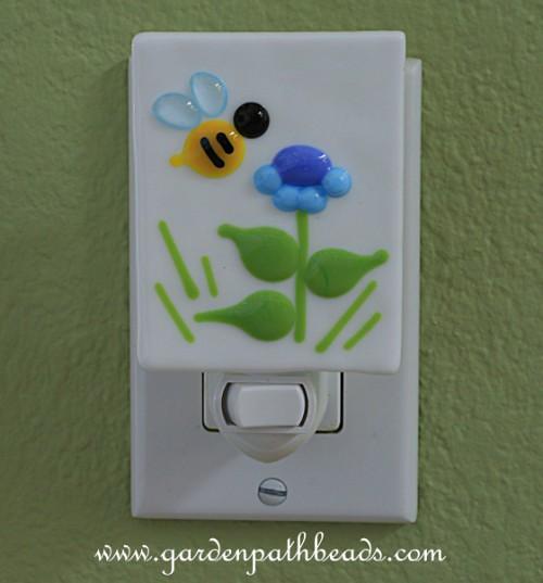Bee Night Light