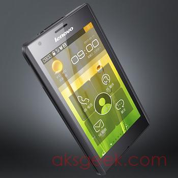 Lenovo LePhone K800_01