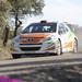 2012  Rallye de Pozoblanco