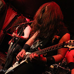 Exhumed - The Seahorse Tavern - May 29th 2012 - 03