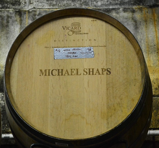 Michael Shaps Barrel