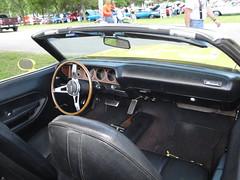 71 Plymouth 'Cuda