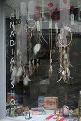 Basel : Canadian Shop