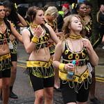 preston carnival 2012