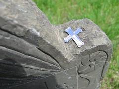 Salem Street Burial Ground, Medford, Massachusetts