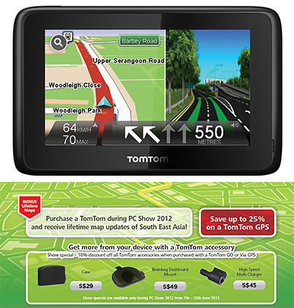 tomtom xl 550 manual download