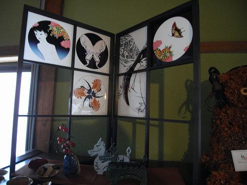 上村恭子個展「こおろこおろ」@フルコト1周年-11