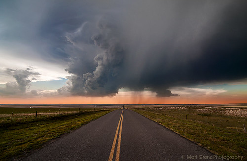 road storm oklahoma nature weather clouds landscape nikon head stormy tokina cumulus chase woodward 28 thunder chasing chaser severe storming d90 blueribbonwinner mattgranz 1116mm