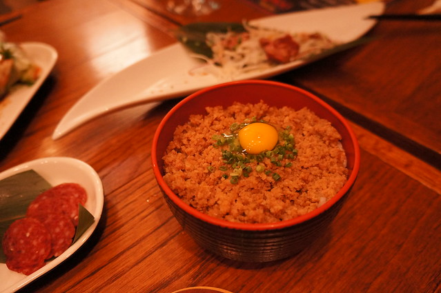 kai_鶏そぼろご飯