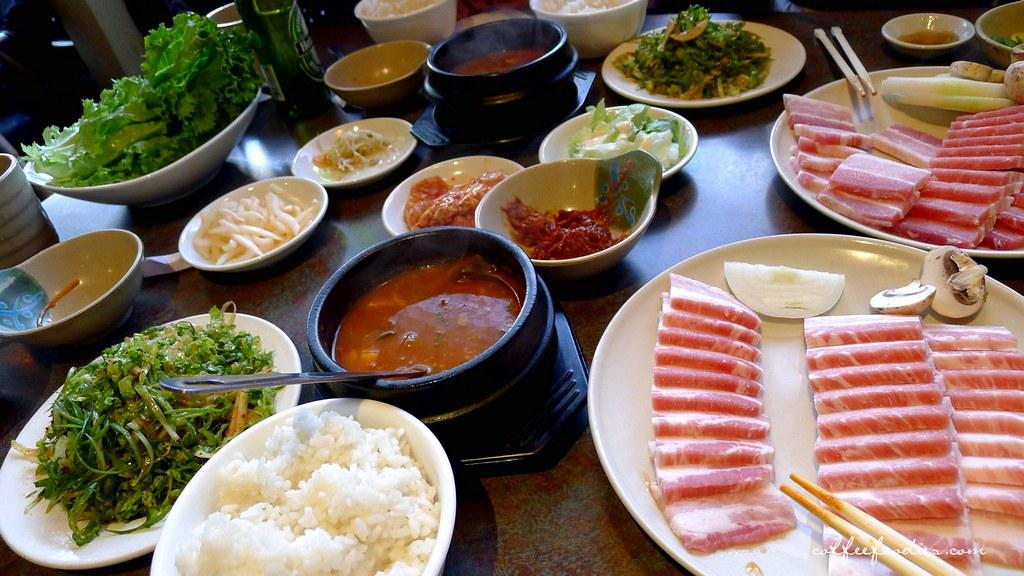 westender korean BBQ 00013