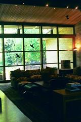 Haggerty home