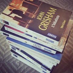 Prêt de livres