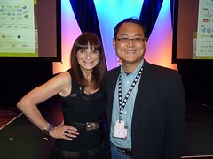 Jeanne Beker, Queen of Canadian Fashion TV