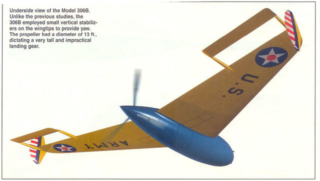 Boeing Model 306B 2