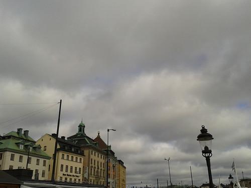 stockholm xvi