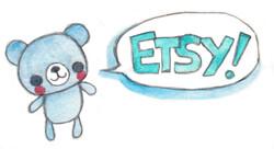 bear etsy