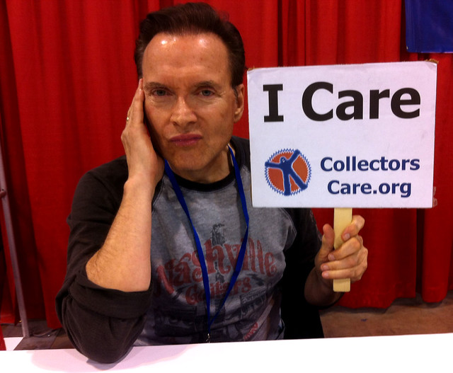 Billy West - Picture Colection