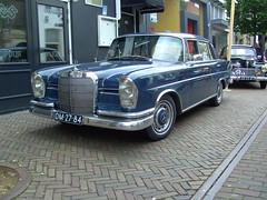 1965 Mercedes-Benz 220