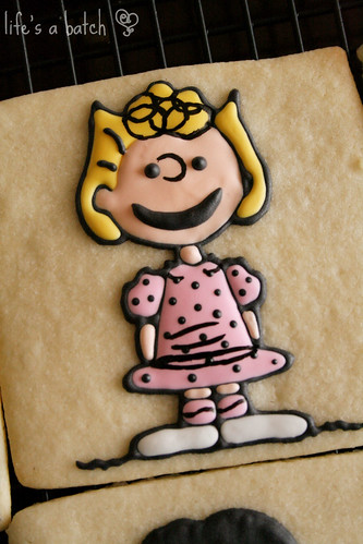 Sally Cookie.