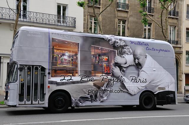 22 rue Royale, Paris
