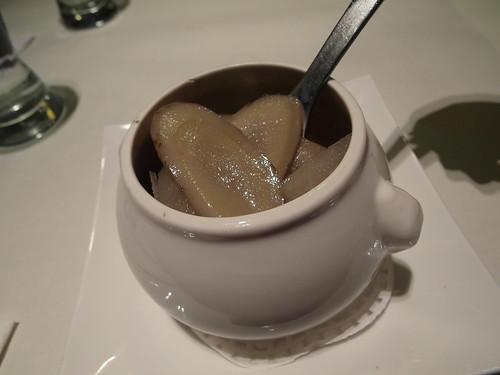 牛蒡腰果清湯