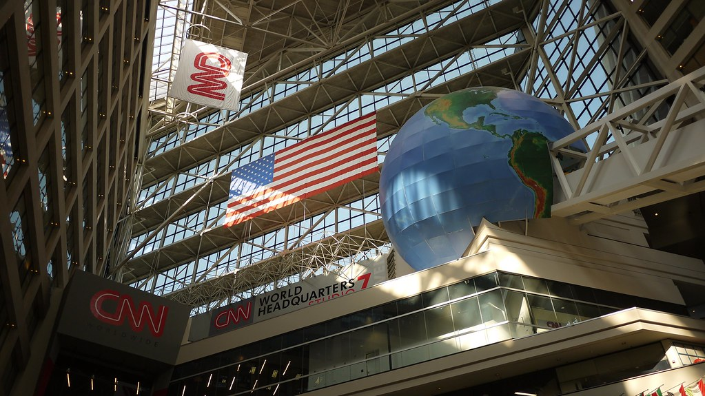 CNN World Headquarters