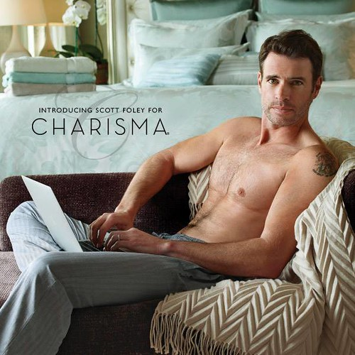 Charisma Scott Foley