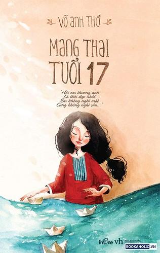 Mang thai tuoi 17