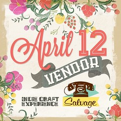 Have you checked out our vendor list yet? We have some awesome vintage sellers joining us this coming Saturday for Salvage! Go to salvageatl.com/vendors #vintageatlanta #vintageatl #vintage #salvageatl