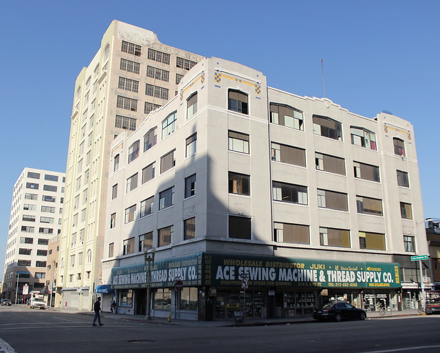 Ace Sewing Machine & Thread Supply Company