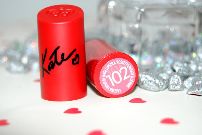 Kate Moss Lipstick 102 (3B)