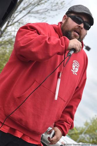 CWA on Strike (12) - Dre Segarra