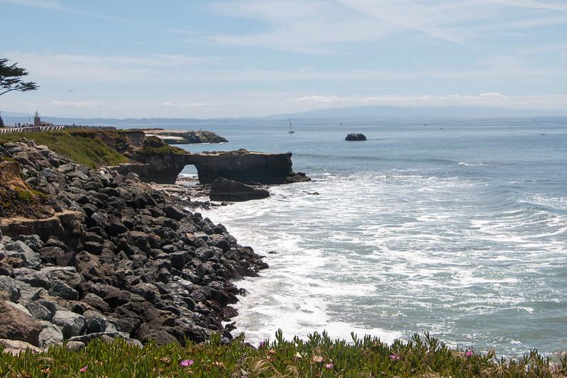 05.14. West Cliff Drive, Santa Cruz