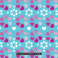 Where is the love? #printandpattern #love