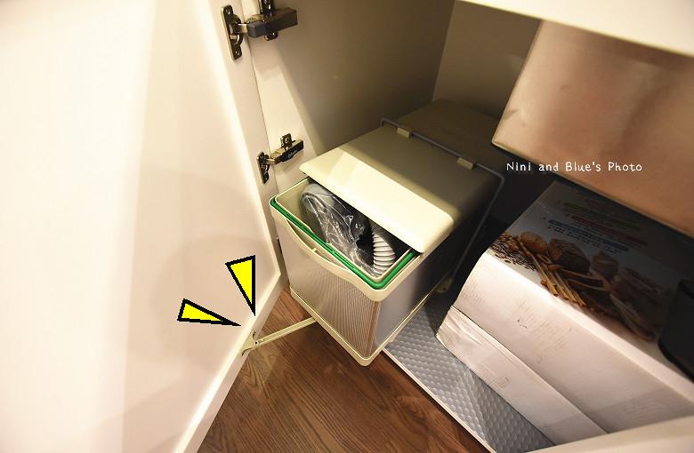 台中環中路家具沙發廚具系統櫃傢櫥周旻虹畫展39