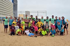 Ramiro Amarelle's FC Barcelona Beach Soccer Camp 2016