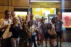 Jewish Ghetto & Campo di Fiore Food Tour End