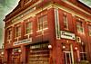 historic brick buildings of downtown Salisbury, MD
