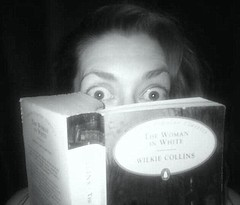 The Woman in White by Wilkie Collins (read by Katy Darby)