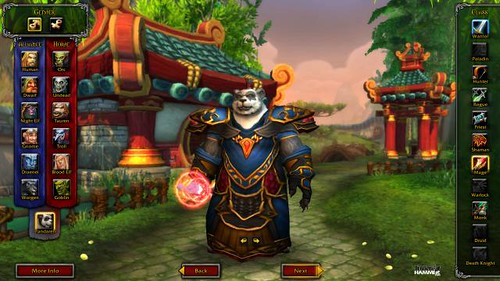 Mists Of Pandaria: First Content Patch Landing On Test Servers Soon